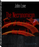The Necronomicon book of the Laws of the dead 3