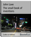 The small book of inventions
