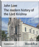 The modern history of the Lord Krishna