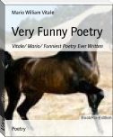 Very Funny Poetry