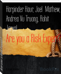 Are you a Risk Expert?