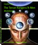 The Terran Rangers/X-Men