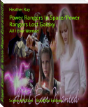 Power Rangers In Space/Power Rangers Lost Galaxy