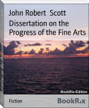 Dissertation on the Progress of the Fine Arts