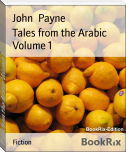 Tales from the Arabic Volume 1