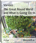 The Great Round World and What Is Going On In It, Vol. 1, No. 50