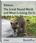 The Great Round World and What Is Going On In It, Vol. 1, No. 53