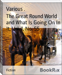 The Great Round World and What Is Going On In It, Vol. 1, No. 55