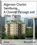 A Channel Passage and Other Poems