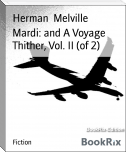 Mardi: and A Voyage Thither, Vol. II (of 2)
