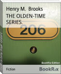 THE OLDEN-TIME SERIES.