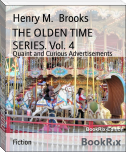 THE OLDEN TIME SERIES. Vol. 4