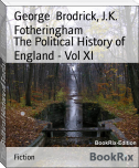 The Political History of England - Vol XI
