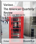 The American Quarterly Review
