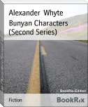 Bunyan Characters (Second Series)