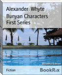 Bunyan Characters        First Series