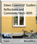 Reflections and Comments 1865-1895