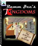 Ramm Zee's 7 KINGDOMS [Book One]
