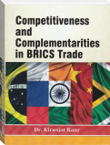 Competitiveness and Complementarities in BRICS Trade