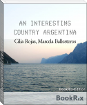 AN INTERESTING COUNTRY ARGENTINA