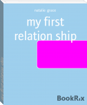 my first relation ship