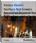 Northern Nut Growers Association Report of the Proceedings at the Tenth Annual Meeting