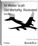 Old Mortality, Illustrated