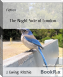 The Night Side of London