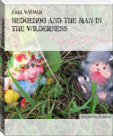 Hedgehog and the Man in the Wilderness