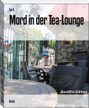 Mord in der Tea-Lounge