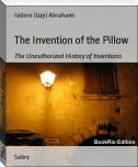 The Invention of the Pillow
