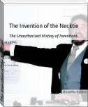 The Invention of the Necktie