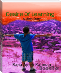 Desire Of Learning