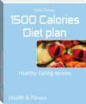 1500 Calories Diet plan