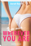 Liebt mich... WHEREVER YOU ARE