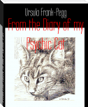 From the Diary of my Psychic Cat