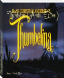 Thumbelina (Arabic Edition)