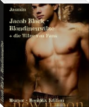 Jacob Black - Blondinenwitze
