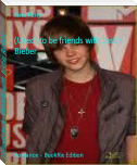 (Used) to be friends with Justin Bieber