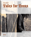 Tales for Teens