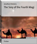 The Sory of the Fourth Magi