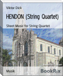 HENDON (String Quartet)