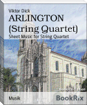 ARLINGTON (String Quartet)