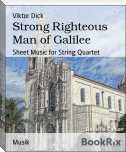 Strong Righteous Man of Galilee