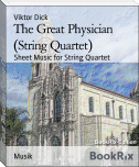 The Great Physician (String Quartet)