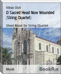 O Sacred Head Now Wounded (String Quartet)