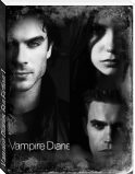 Vampire Diaries Fan Fiction:1