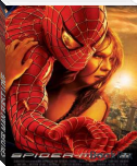 SPIDER MAN FIRST LOVE