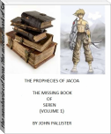the prophecies of Jacoa (the missing book of Seren)