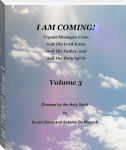 I AM COMING! Volume 3